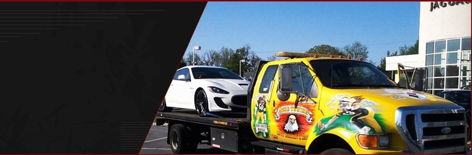 Towing | Allentown, PA | Azar Towing | 610-703-0140