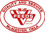 Big Feeds
