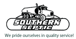 Southern Septic - Logo