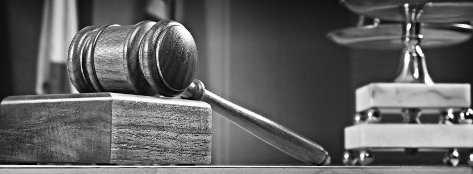 Attorney gavel