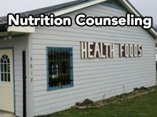 Retail Health and Diet Food Products - Danville, IL - Country Store Health Foods