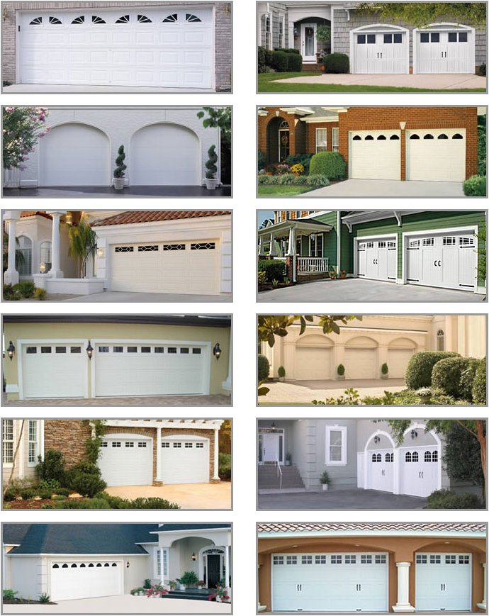 Garage Door Sales Service Melbourne Fl All Pro Garage Doors