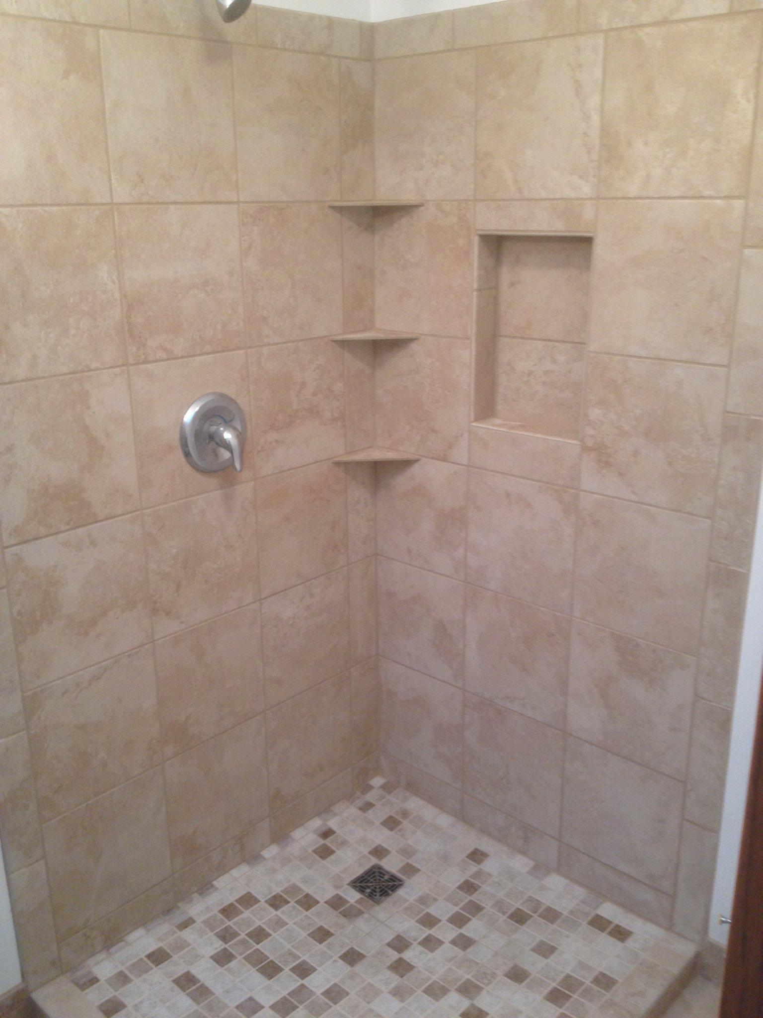 bathroom remodeling - Bathroom Remodel Eau Claire Wi