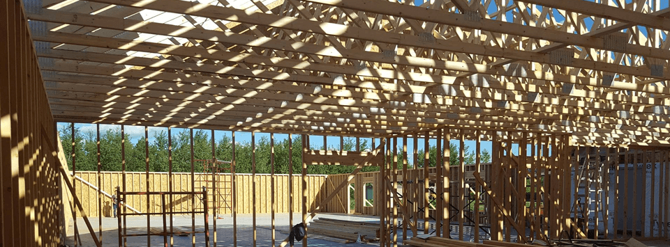 C C Construction