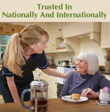 Health Care Services - Waltham, MA - Home Instead Senior Care