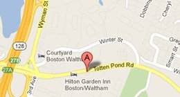 Home Instead Senior Care 440 Totten Pond Road, Waltham, MA 02451