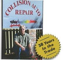 auto body repair - Lebanon, OR - Collision Auto Repair - mechanic repairing the car engine