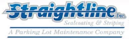 Straightline Inc  - Logo