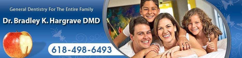Family Dentist - Jerseyville, IL - Dr. Bradley K. Hargrave DMD