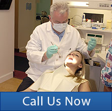 Root Canals - Jerseyville, IL - Dr. Bradley K. Hargrave DMD