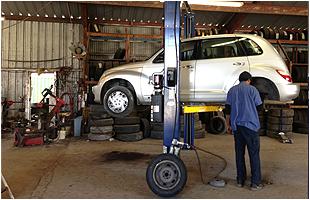 Repairs - New Iberia, LA - Iberia Discount Tire Center