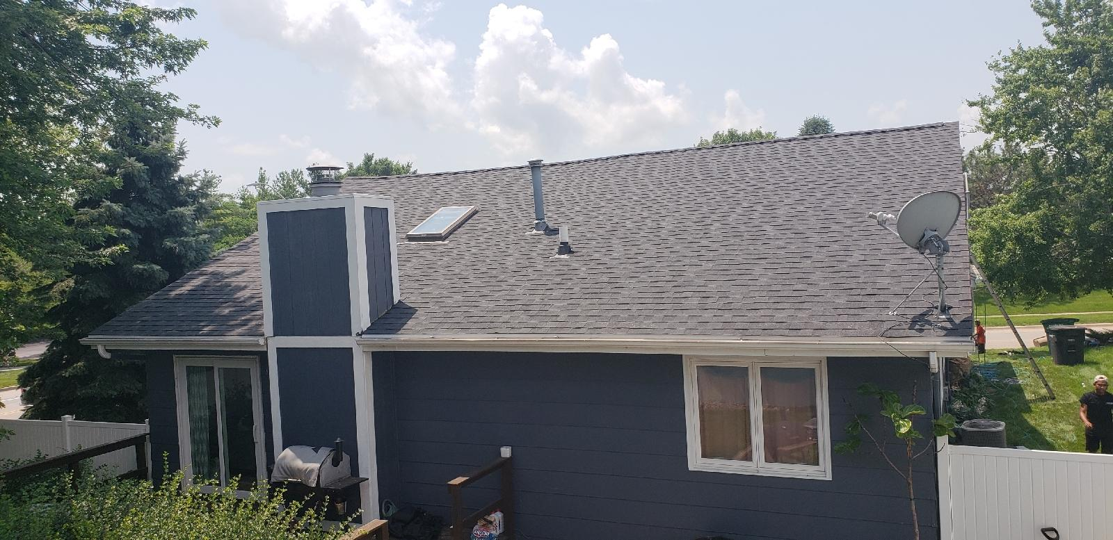 Local Roofer Roofing Contractor Near Me Residential Roofing