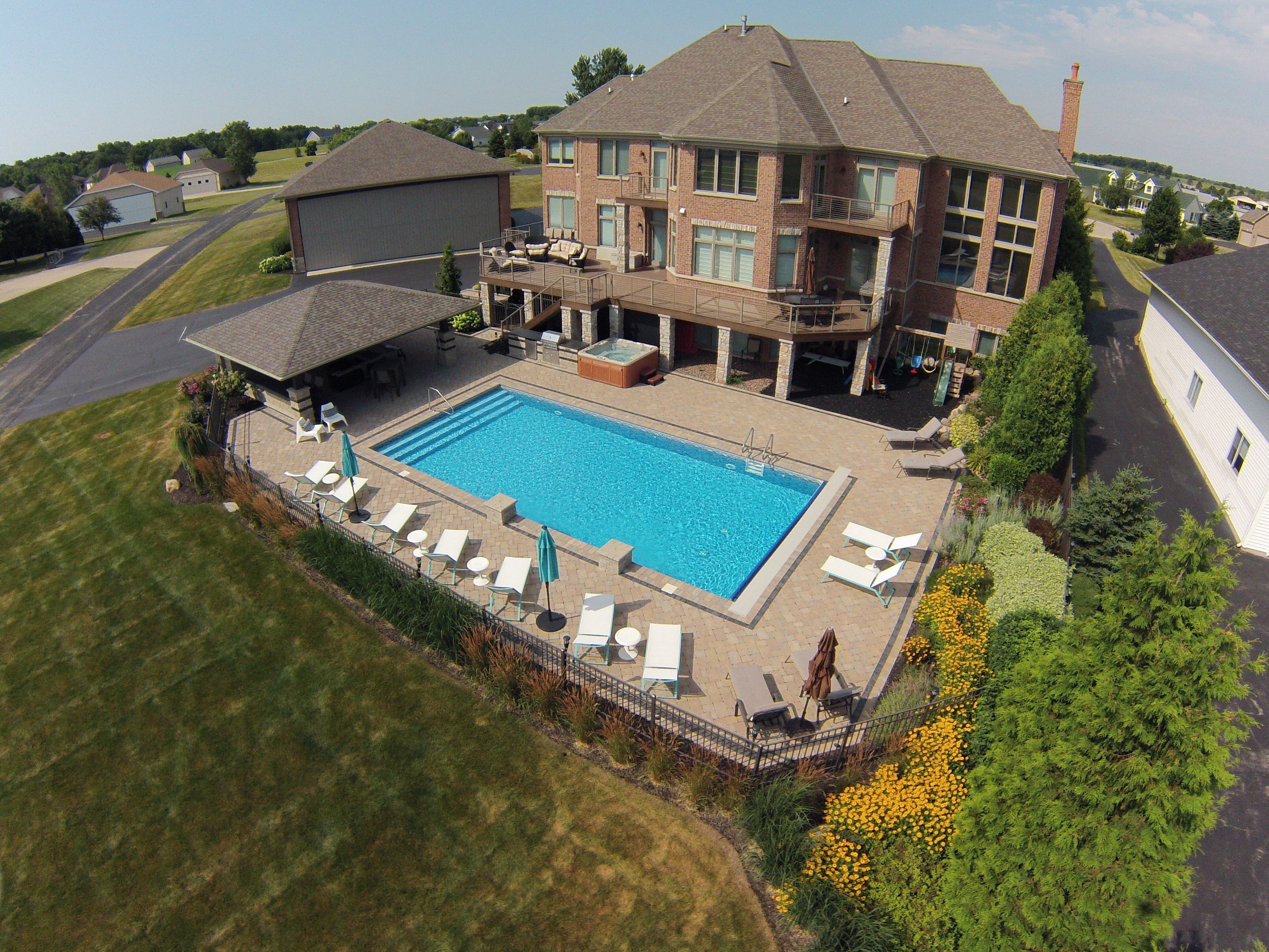 Rockford Pool Amp Spa Photo Gallery Loves Park Il