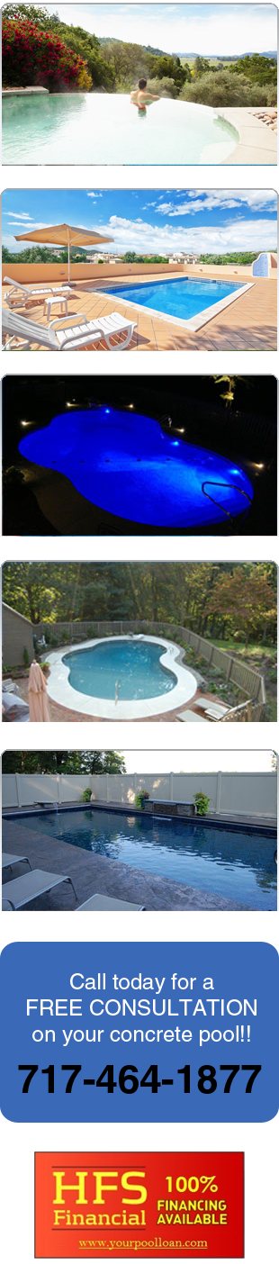 Liner Pool | Lancaster, PA | The Spa & Pool Place | 717-464-1877