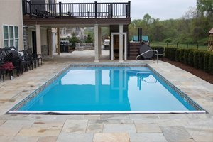 Swimming pools | Lancaster, PA | The Spa & Pool Place | 717-464-1877