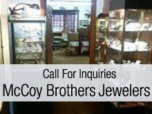 Jewelry Designers - Saint Joseph, MI - McCoy Brothers Jewelers