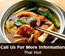 Thai Cuisine - Gig Harbor, WA - Thai Hut