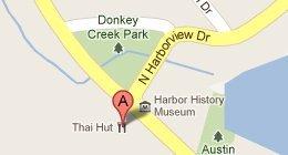 Thai Hut 4116 Harborview Drive Gig Harbor, WA 98335