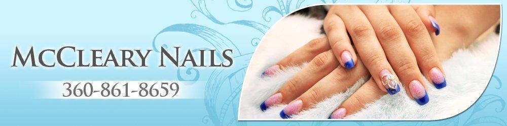 Nail Salon - McCleary, WA - McCleary Nails