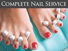 Nail Technicians - McCleary, WA - McCleary Nails
