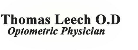 Optometrist | Roseburg, OR | Thomas Leech O.D. | 541-672-7428