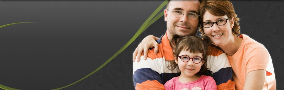 Glasses and Contacts | Roseburg, OR | Thomas Leech O.D. | 541-672-7428