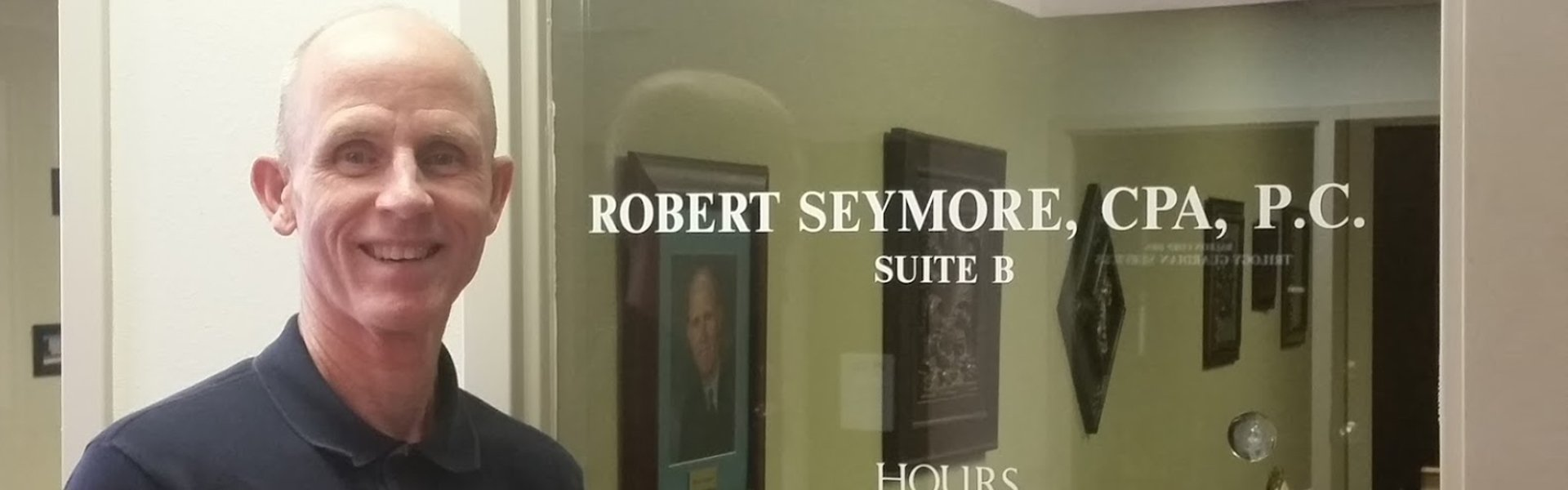 Robert D. Seymore
