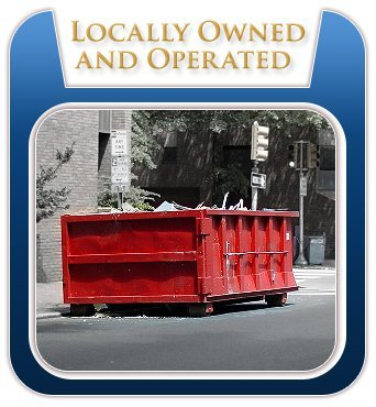 Sand/Land - Hernando, FL - Sand/Land  - Dumpster - Locally Owned and Operated