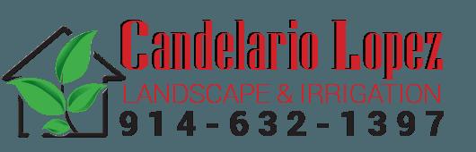 Candelario Lopez Landscaping