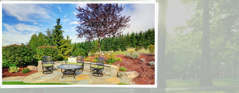 Outdoor Living Spaces | New Rochelle, NY | Candelario Lopez Landscaping | 914-632-1397