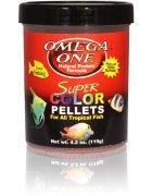 Omega Super Color Sinking Pellets