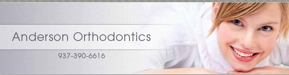 Orthodontist - Anderson Orthodontics - Springfield, OH