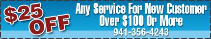 Plumber - Bradenton, FL - 1st USA Plumbing Inc