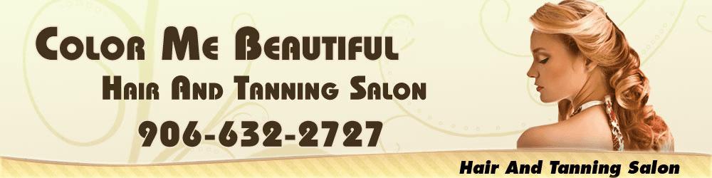 Beauty Salon Sault Sainte Marie, MI - Color Me Beautiful