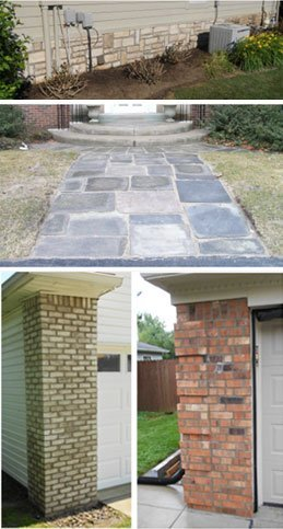Stucco - Toledo, OH - Mattoni Plastering, Stucco & Masonry