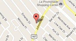 Formosa Gardens 3902 Johnston Street, Lafayette, LA 70506