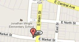 Springboro Sewing Shop 20 W Market St  Springboro, OH 45066
