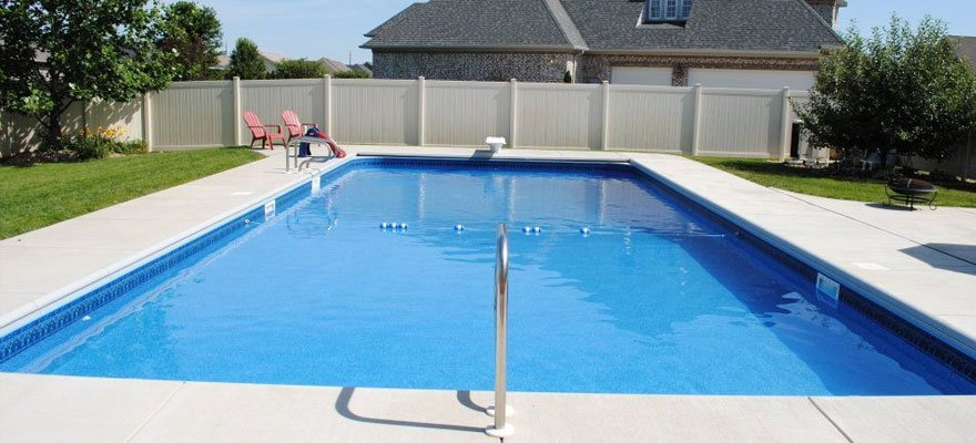 Pool And Spa Opening And Closing Services Seymour In
