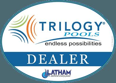 Trilogy Pools Dealer