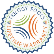Trilogy Pools Lifetime Warranty