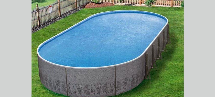 Ground Swimming Pools
