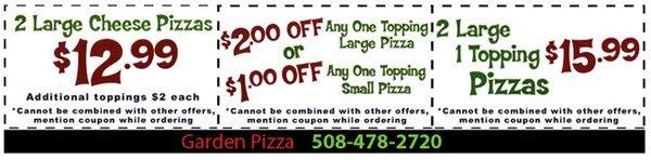 pizza delivery milford ma garden pizza - Garden Pizza Milford Ma