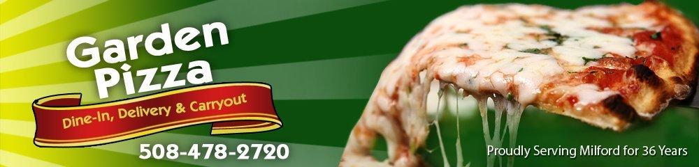 pizza restaurant milford ma garden pizza 508 478 2720 - Garden Pizza Milford Ma