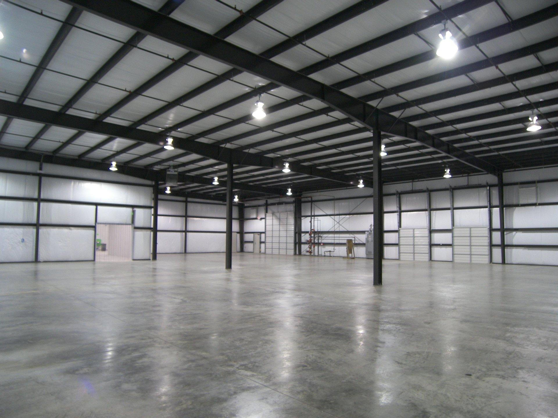 Enterprise Warehouse