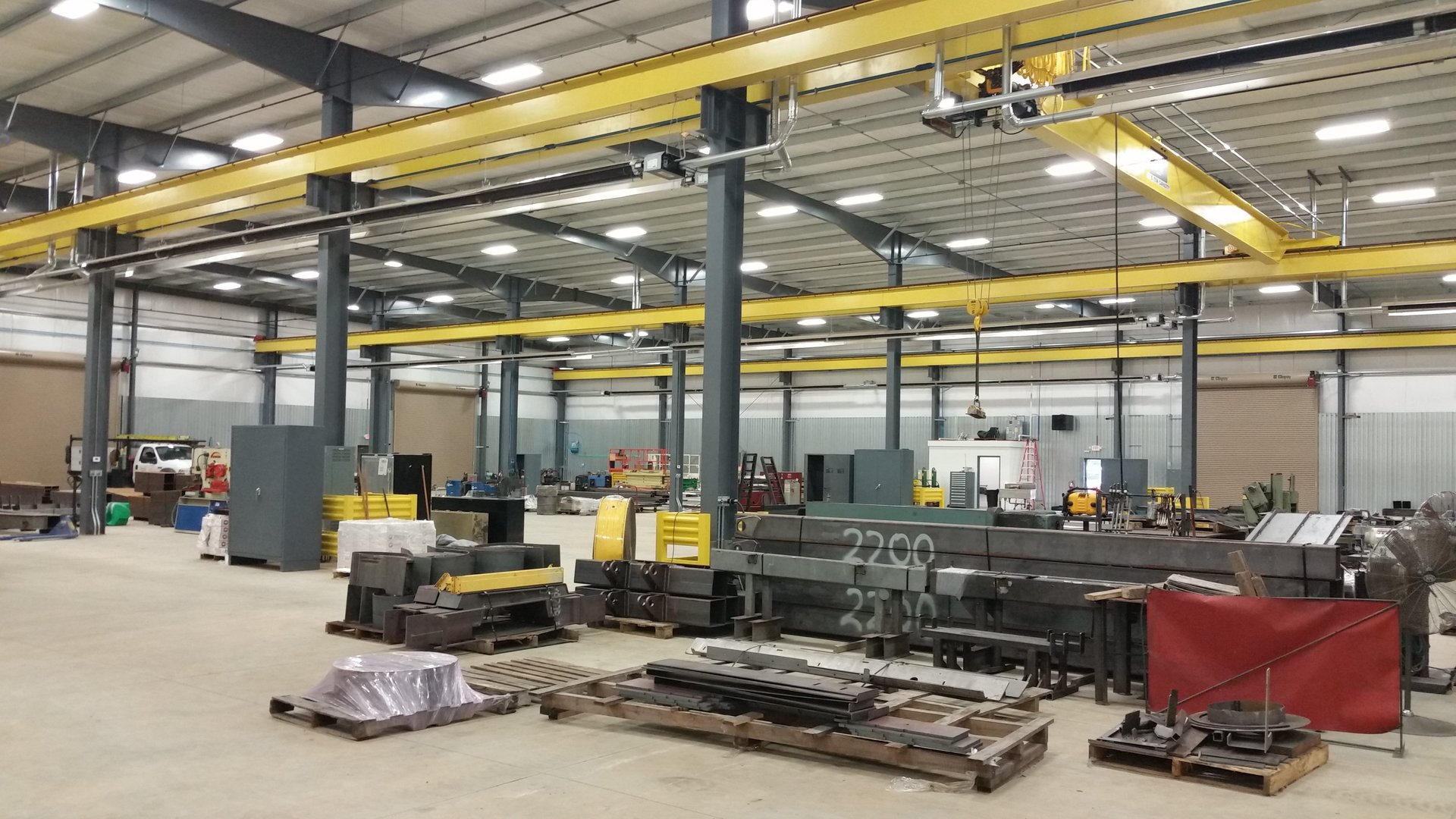 Virginia Steel