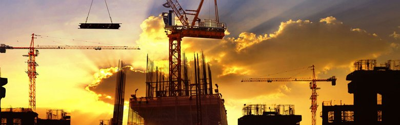 Land and site development services