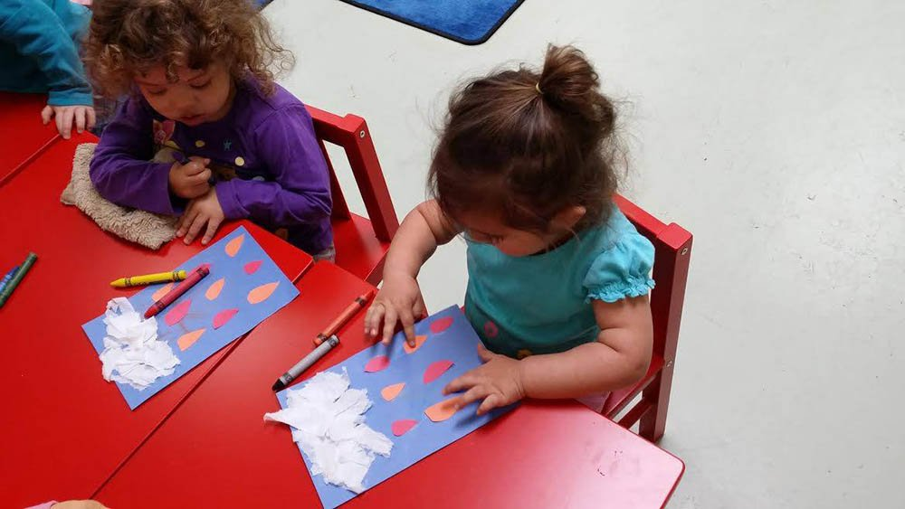 Child programs