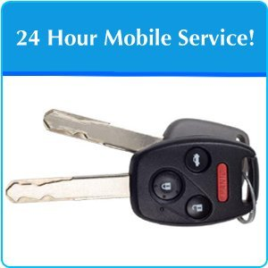 Emergency Locksmith - Palmdale, CA - Moran Lock and Key - Key service - 24 Hour Mobile Service!