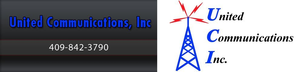 Two-Way Radio Beaumont, Tx - United Communications, Inc