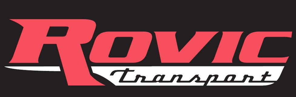 Rovic Transport - Logo